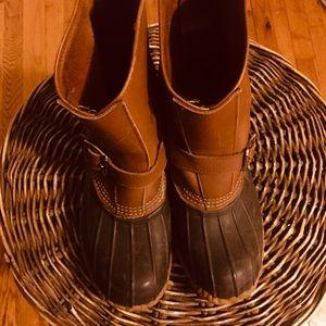 L.L Bean Boots size 10